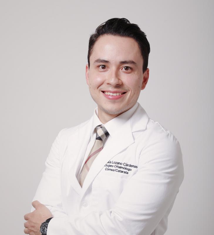 Dr. Jesús Lozano